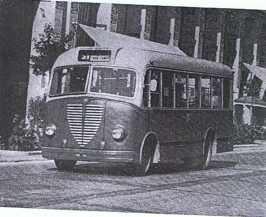 6- Autobus 1 001