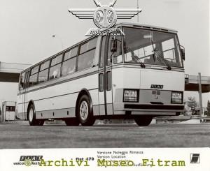 Fiat 370 12.26 ant. dx noleggio rim