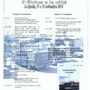 """Relazioni Convegno """"il filobus e le città"""" La Spezia 11 e 12 settembre 2015"""